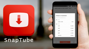 Snaptube for Android – Download Your Favorite YouTube Videos